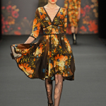 Fashion Week Berlin: Favorite looks and new trends - Lena Hoschek