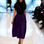 Fashion Week Berlin: Favorite looks and new trends - Marc Cain