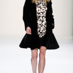 Fashion Week Berlin: Favorite looks and new trends - minx by Eva Lutz