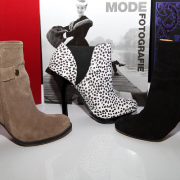 New In: Shoes, Shoes, Shoes