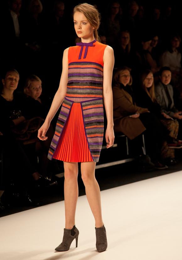 Fashion Week Berlin: Rena Lange
