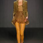 Fashion Week Berlin: Favorite looks and new trends - Schumacher