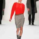 Fashion Week Berlin: Favorite looks and new trends - Zoe Ona