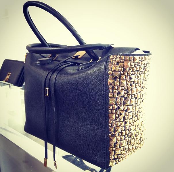 Michael Kors Bag Crush