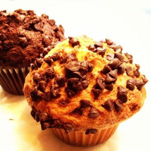 Huuuuge Muffins