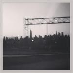Hello New York City!