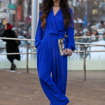 New York Fashion Week: Street Styles, Part One
