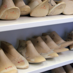 "The making of Louis Vuitton shoes: ""Manufacture de souliers"" in Fiesso d'Artico"