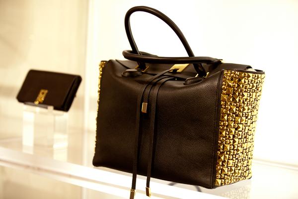 Hello, Michael Kors Bag Beauty!