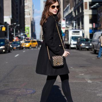 New York City Style at CONLEYS
