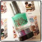 Nail Rock Nail Polish