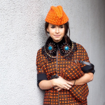 Beautiful Miroslava Duma
