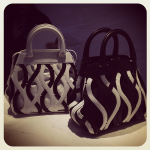 Gorgeous new Bally Bags