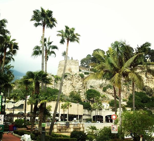 Bonjour Monte Carlo!