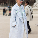 Street Style Highlights: Paris