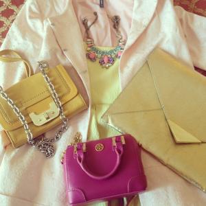 Bag decisions