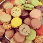 Macarons Party