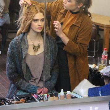 Conleys Lookbook photo shoot: Behind the scenes