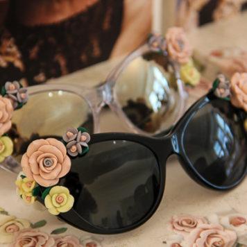 Luxottica Press Day: Prada, Miu Miu, Ray-Ban and Dolce & Gabbana
