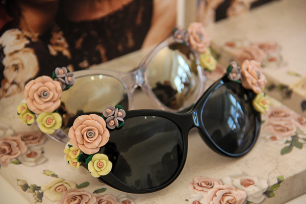 Luxottica Press Day: Prada, Miu Miu, Ray-Ban and Dolce & Gabbana
