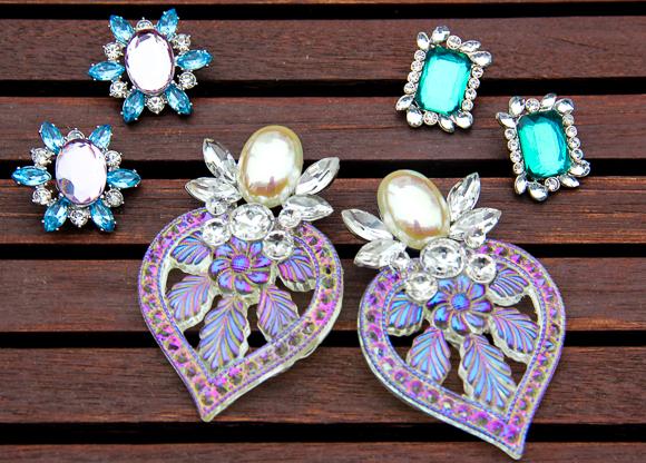 New In: Asos Earrings