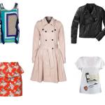 Mein neues Outfitprojekt: 25 Kleidungsstücke - 50 Outfits