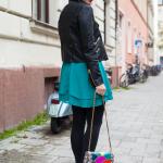 XOXO, Gossip Girl: My new Angel Jackson Bag
