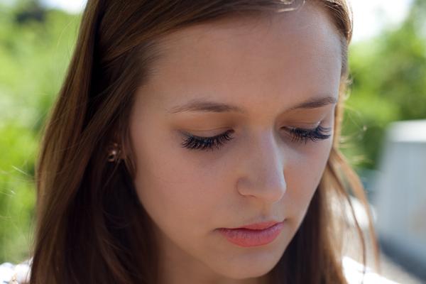 Traumwimpern dank LuxusLashes: Eine Wimpernverlängerung im Test