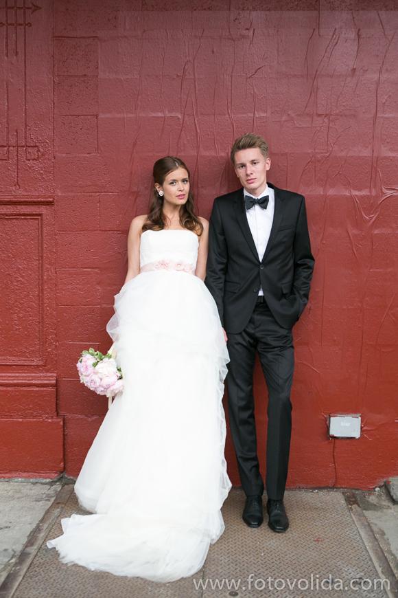 Josie loves Hochzeit