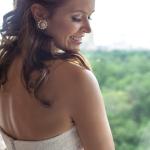 Mein Brautkleid, die Accessoires und der Brautstrauss