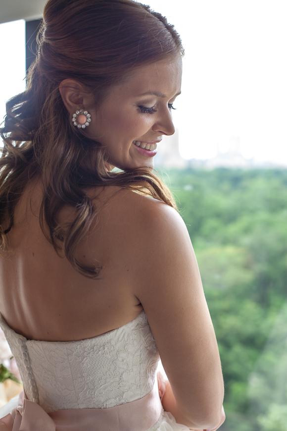 Mein Brautkleid Die Accessoires Und Der Brautstrauss Josie Loves