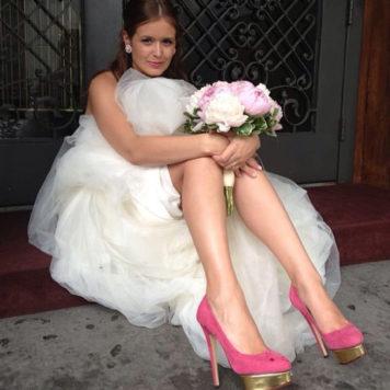 Tipps Fur Eine Hochzeit In New York City