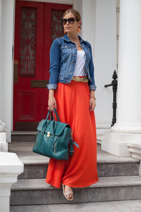 25 Kleidungsstücke – 50 Looks: Die ersten 25 Outfits - Look 16