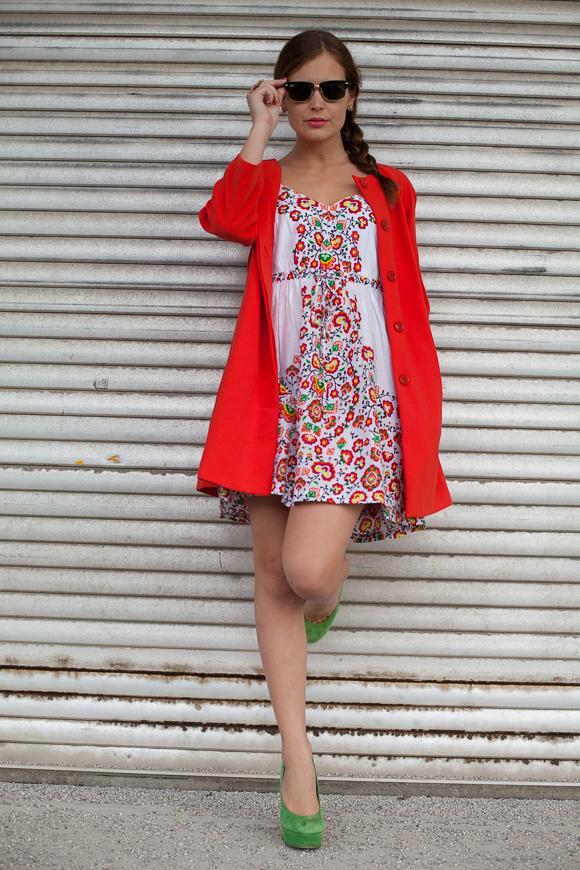 25 Kleidungsstücke – 50 Looks: Die ersten 25 Outfits - Look 7