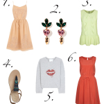 SALE Highlights: Warehouse, mint&berry and 3.1 Phillip Lim