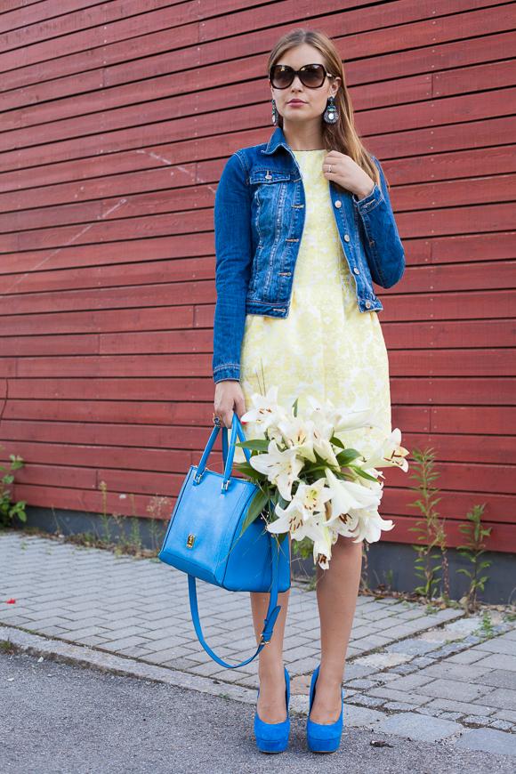 25 Kleidungsstücke – 50 Looks: Outfit 28