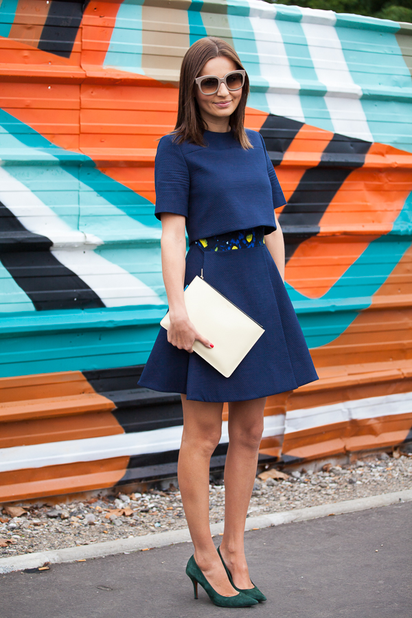 Paris Fashion Week: Street Styles – Part Two