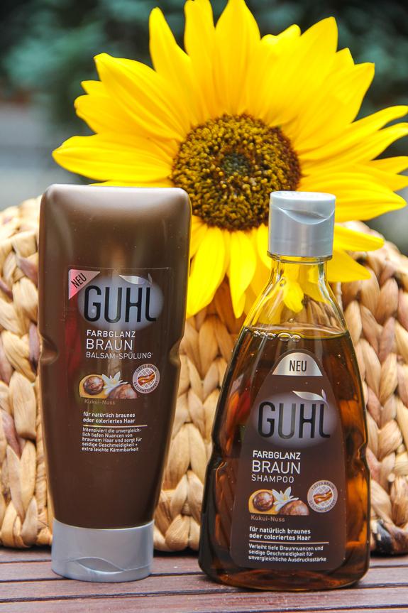 Shampoo machen mit haare dunkler Deine Haare