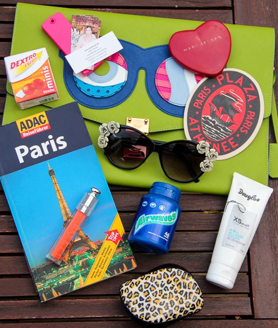 Paris Fashion Week Must Haves