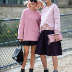 Paris Fashion Week: Street Styles - Part One