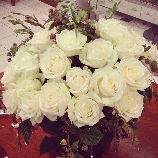 Blumen bei Ludwig Beck