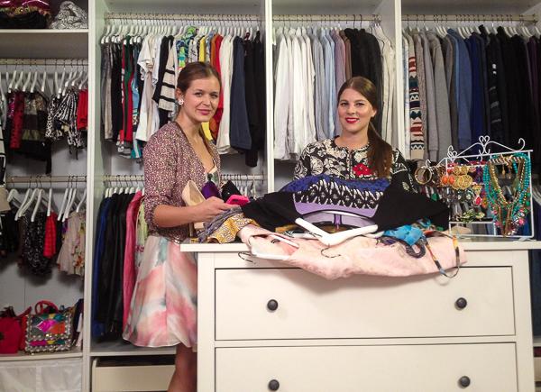 Josie loves bei It's Fashion!