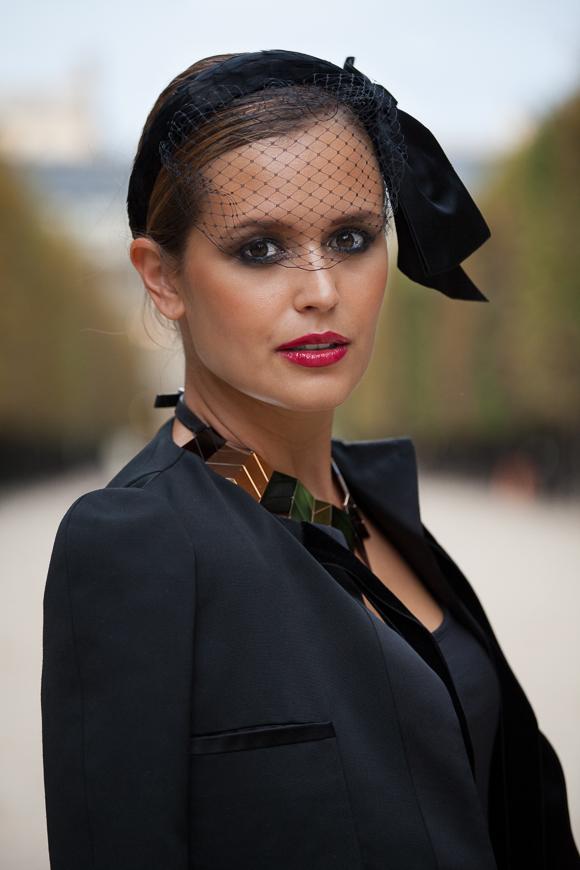 Ein Tag mit Louis Vuitton in Paris – Part Five