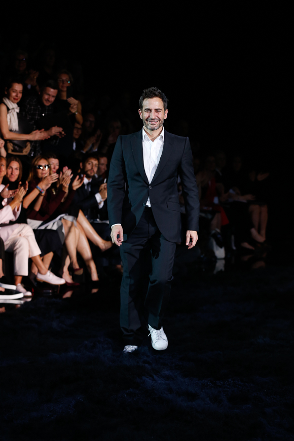 Paris Fashion Week: Louis Vuitton Spring/Summer 2014 - Bye Bye, Marc Jacobs