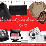 Der große Blogger Adventskalender 2013 auf Josie loves