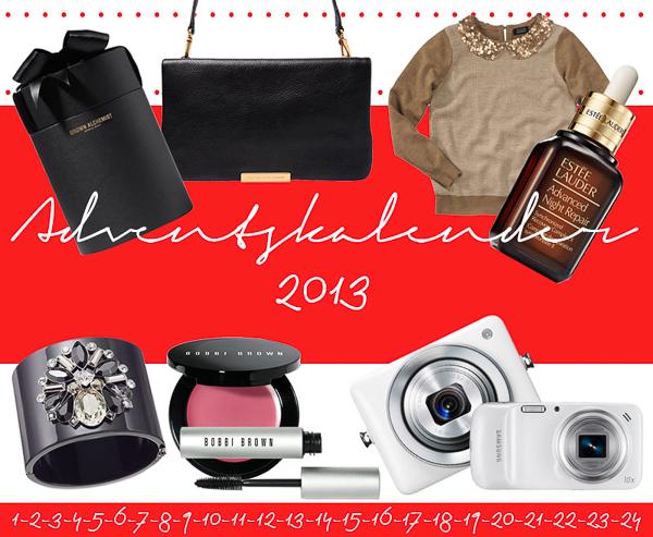 Der große Blogger Adventskalender 2013