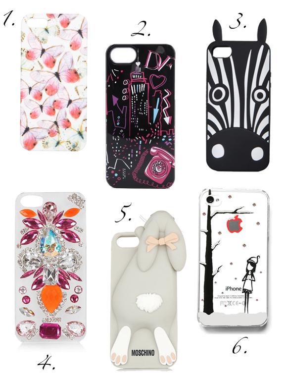 Auf der Suche nach einem neuen iPhone 5 Case
