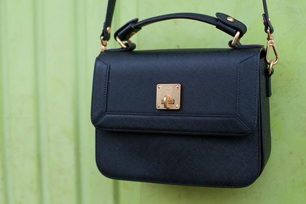 Meine neue MCM Bag