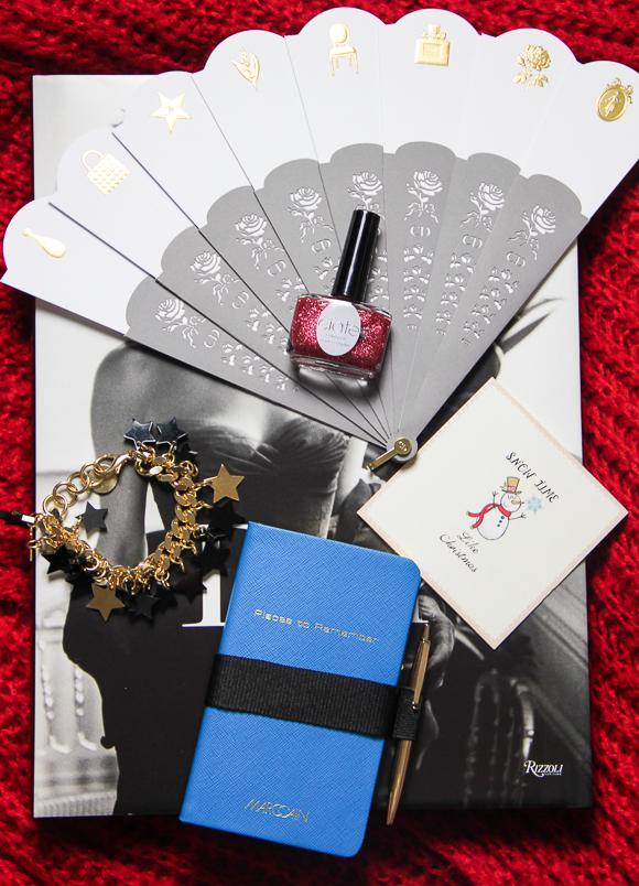 Meine Top 5 der Woche: Weihnachtsgeschenke-Edition - Teil 2