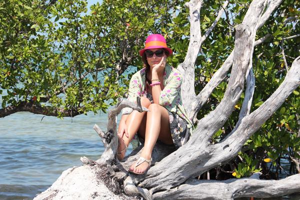 Josie loves auf Weltreise: Unser allererstes Ziel